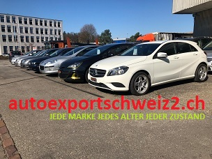 Autoexport Bettingen